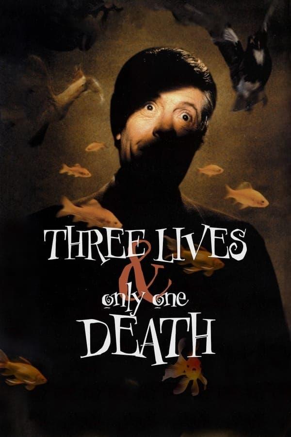 Tres vidas y una sola muerte