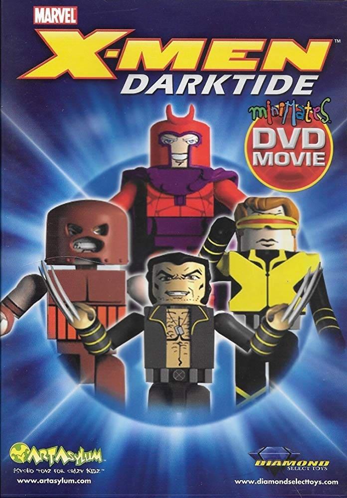 X-Men: Darktide