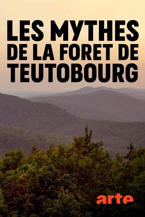 Geheimnis Teutoburger Wald