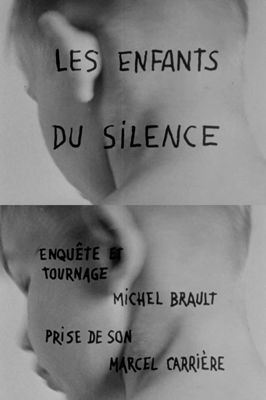 Children of Silence