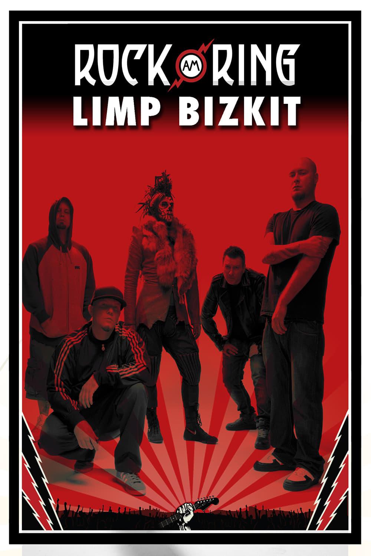 Limp Bizkit - Live at Rock am Ring