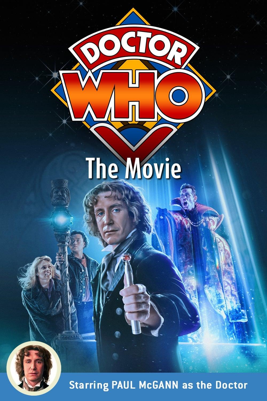 Doctor Who: La película