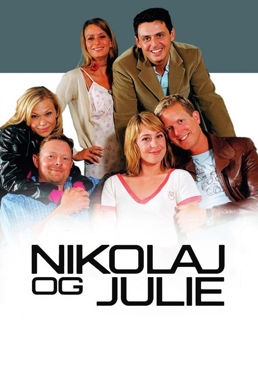 Nikolaj and Julie
