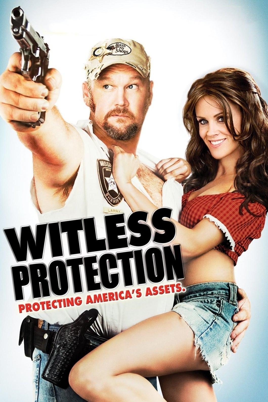 Loca protección de testigos