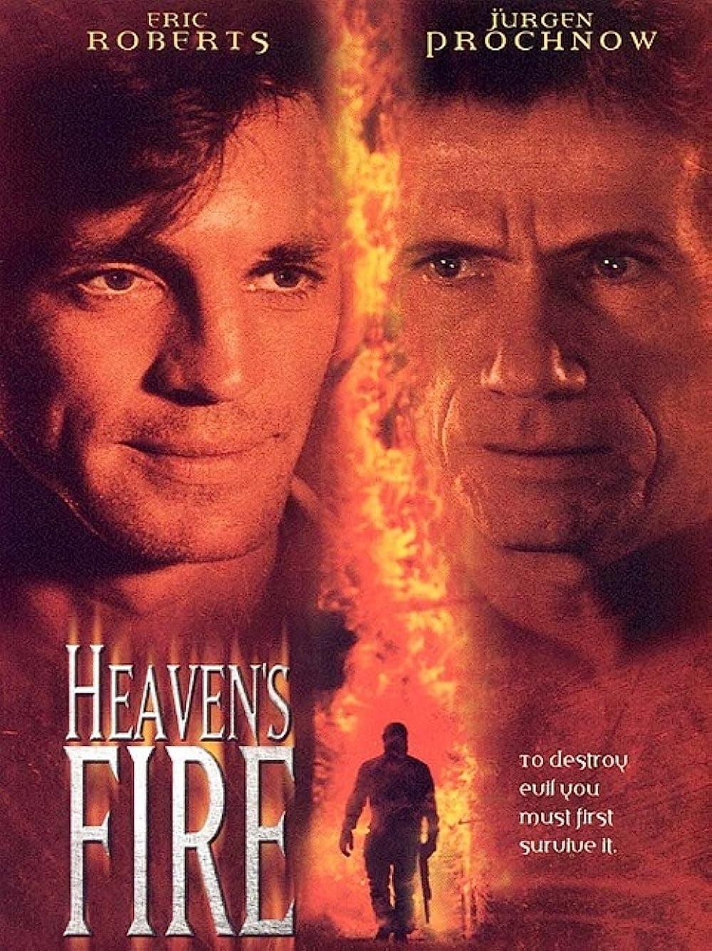 Heaven's Fire