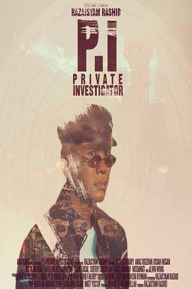 P.I - Private Investigator