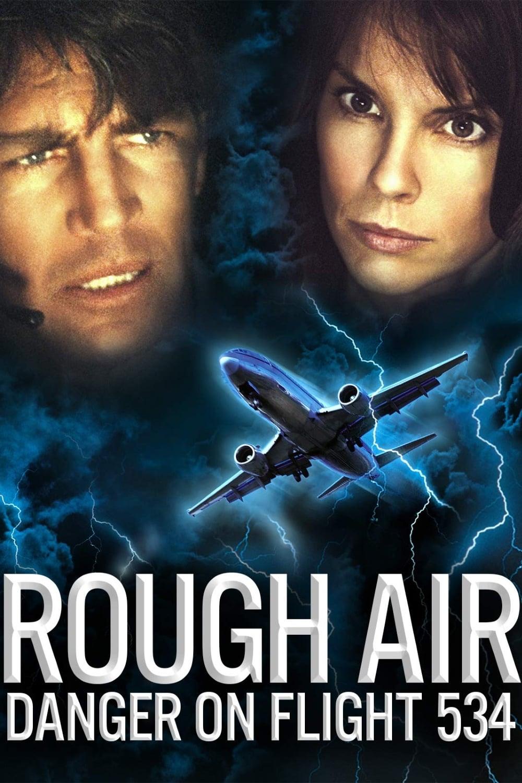 Pánico en el vuelo 534