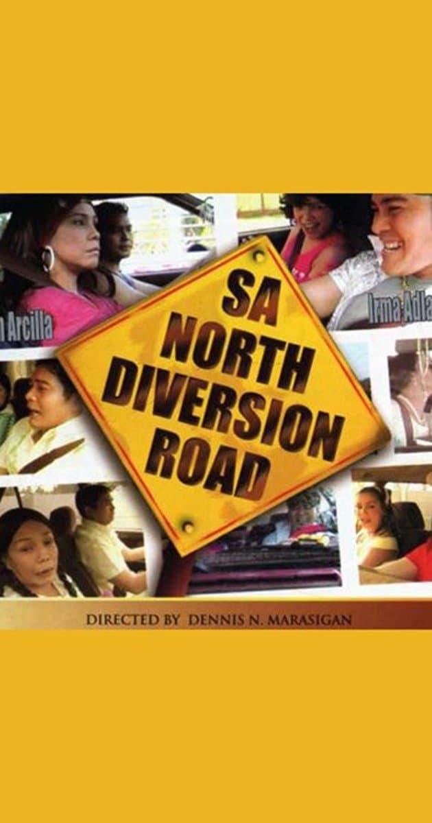 North Diversion Road