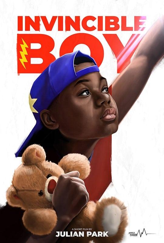 Invincible Boy