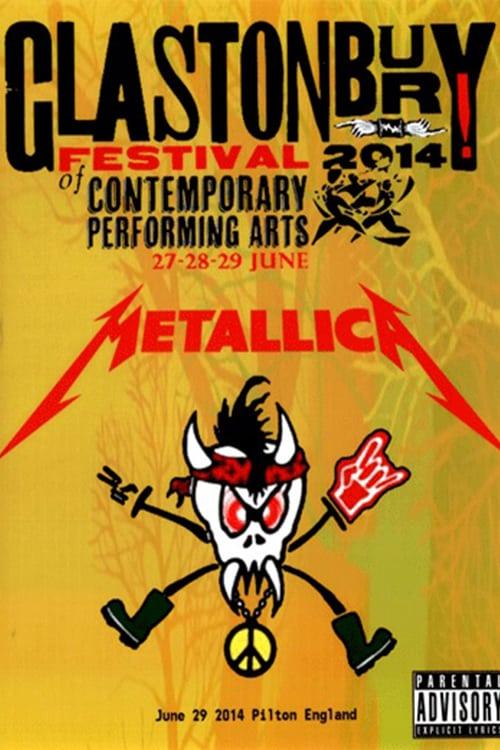 Metallica: Glastonbury Festival