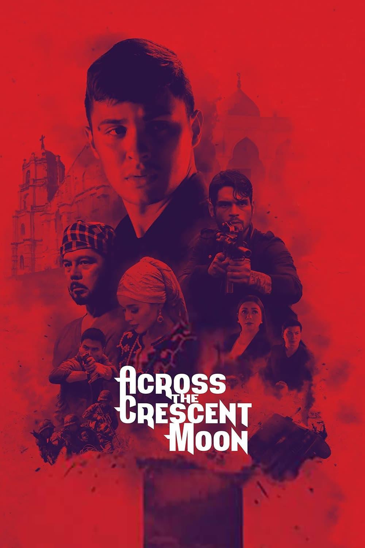 Across The Crescent Moon