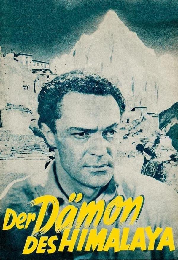 Demon of the Himalayas