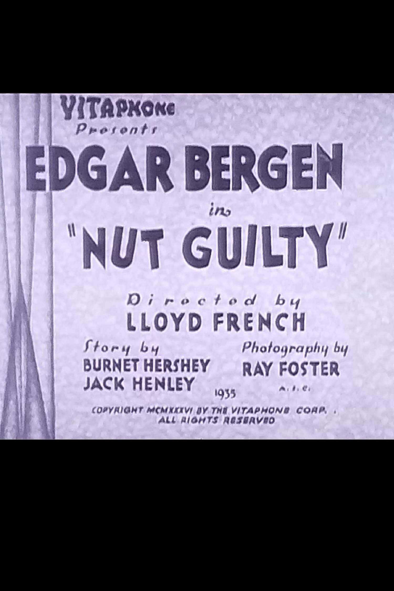 Nut Guilty