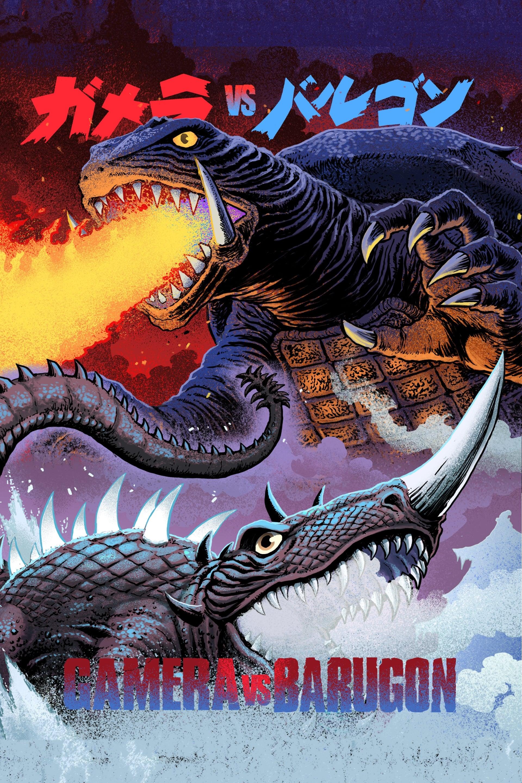 Los monstruos del fin del mundo