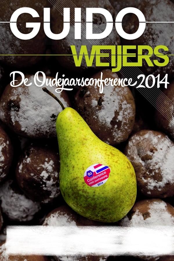 Guido Weijers: De Oudejaarsconference 2014