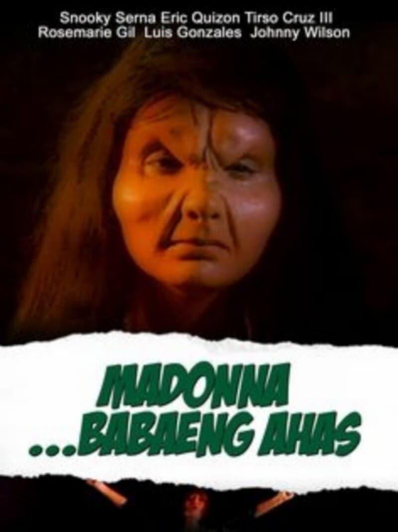 Madonna, Babaeng Ahas