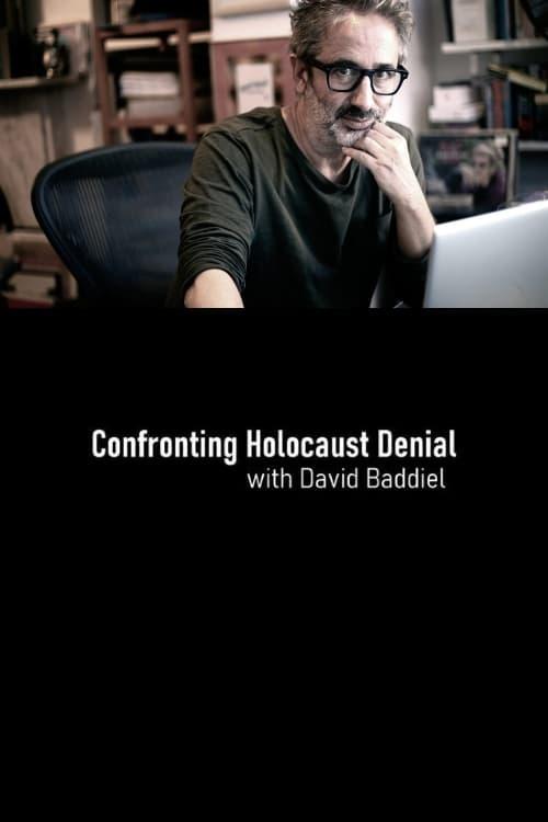 Confronting Holocaust Denial With David Baddiel