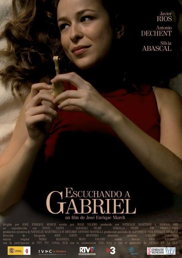 Listening Gabriel