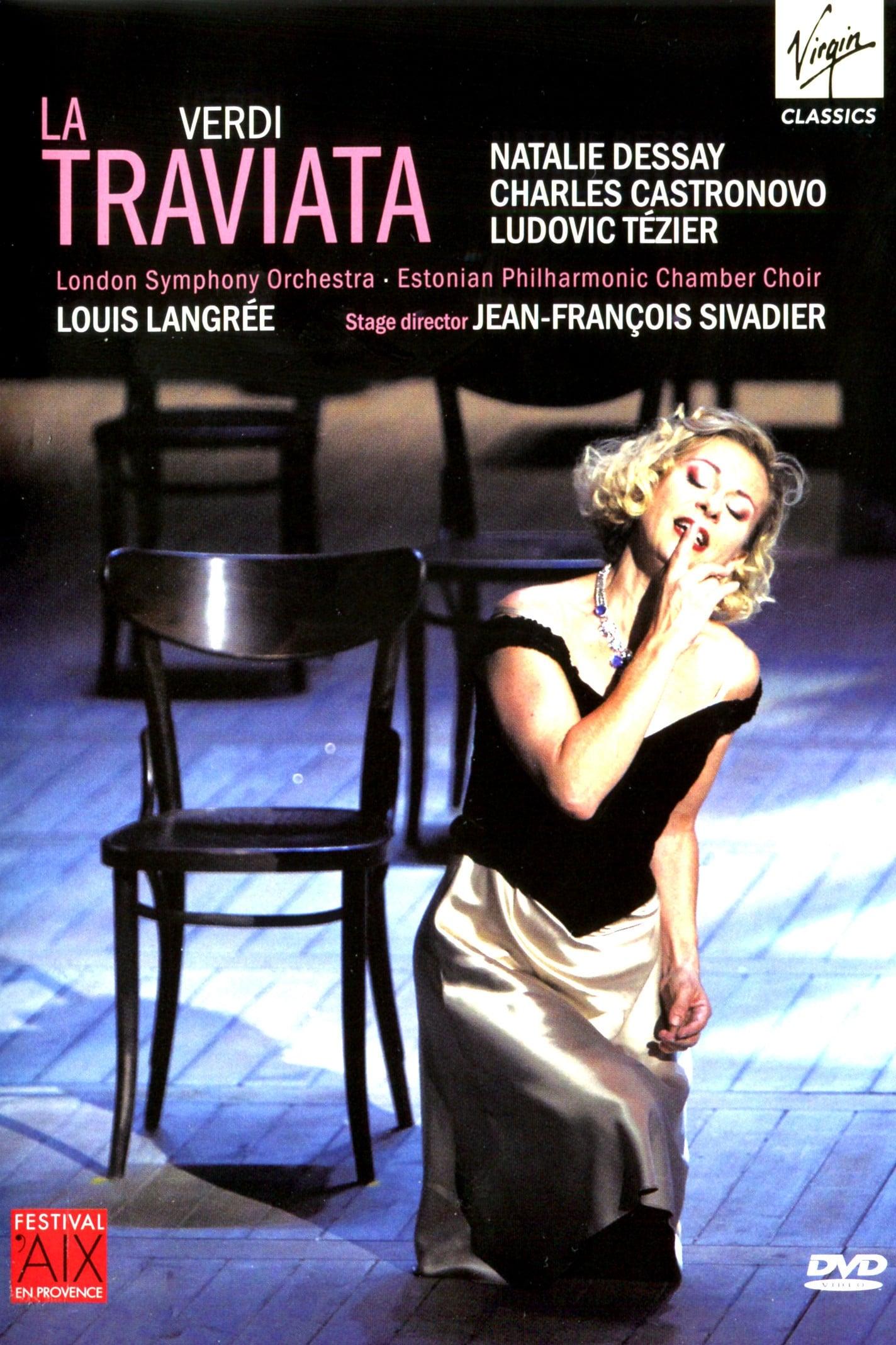 La Traviata - Festival d'Aix-en-Provence