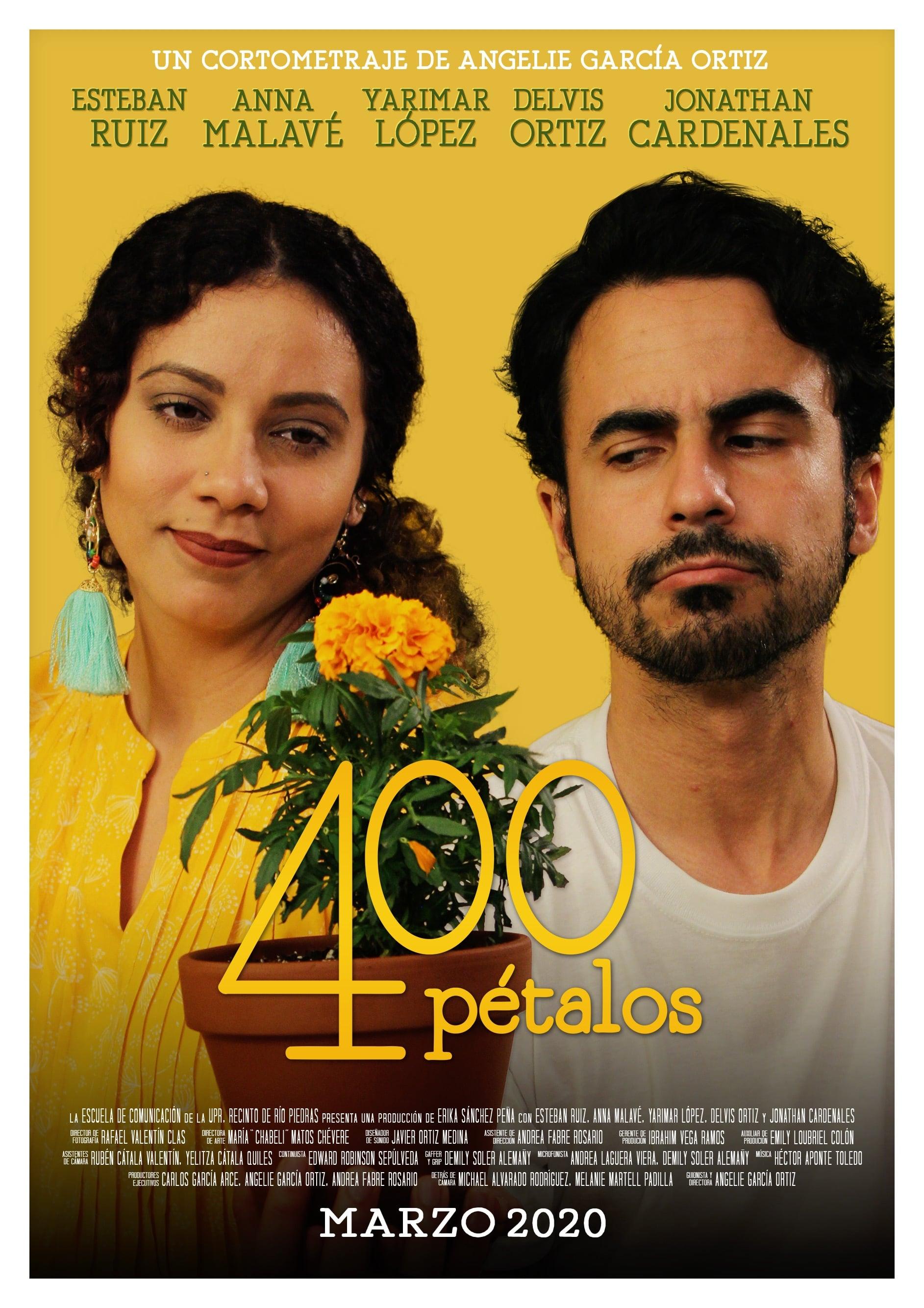 400 Petals