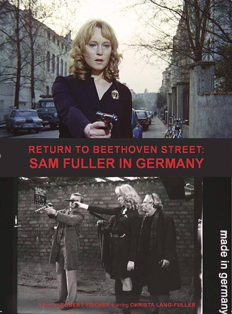 Return to Beethoven Street: Sam Fuller in Germany