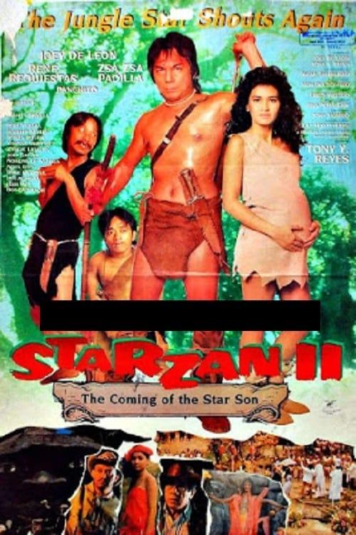 Starzan II