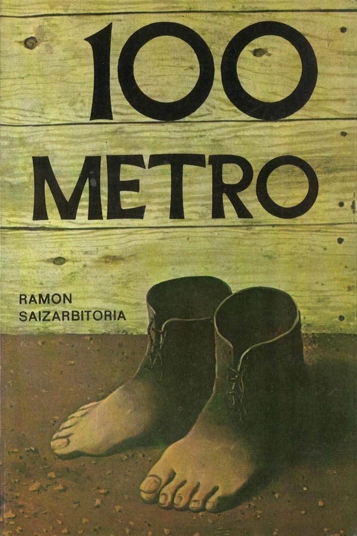 Ehun metro
