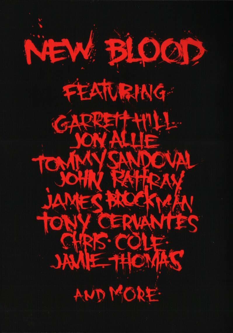 Zero - New Blood