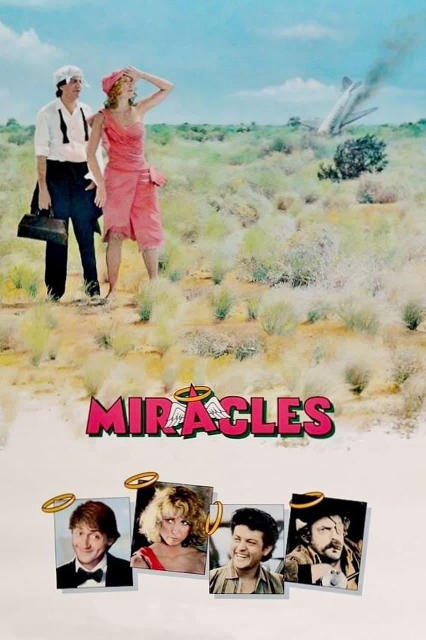 La aventura más milagrosa jamás contada