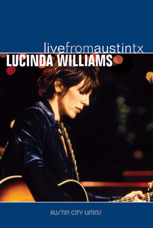 Lucinda Williams: Live from Austin, TX