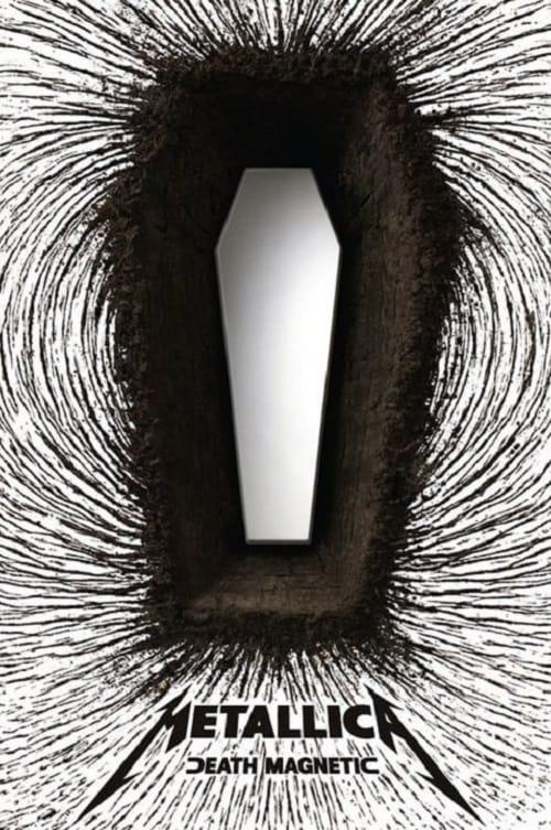 Metallica: Making Magnetic