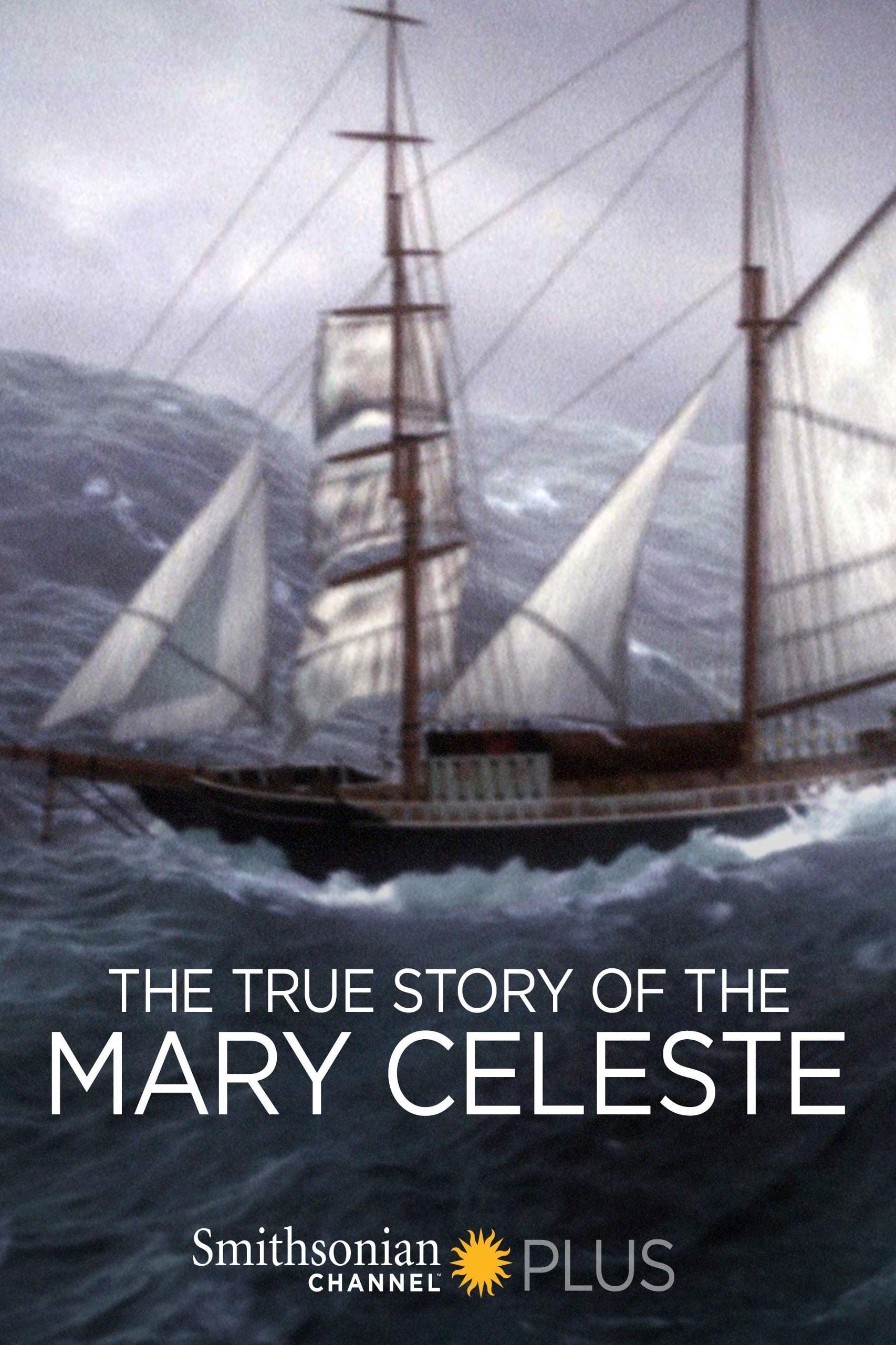 The True Story of the Mary Celeste