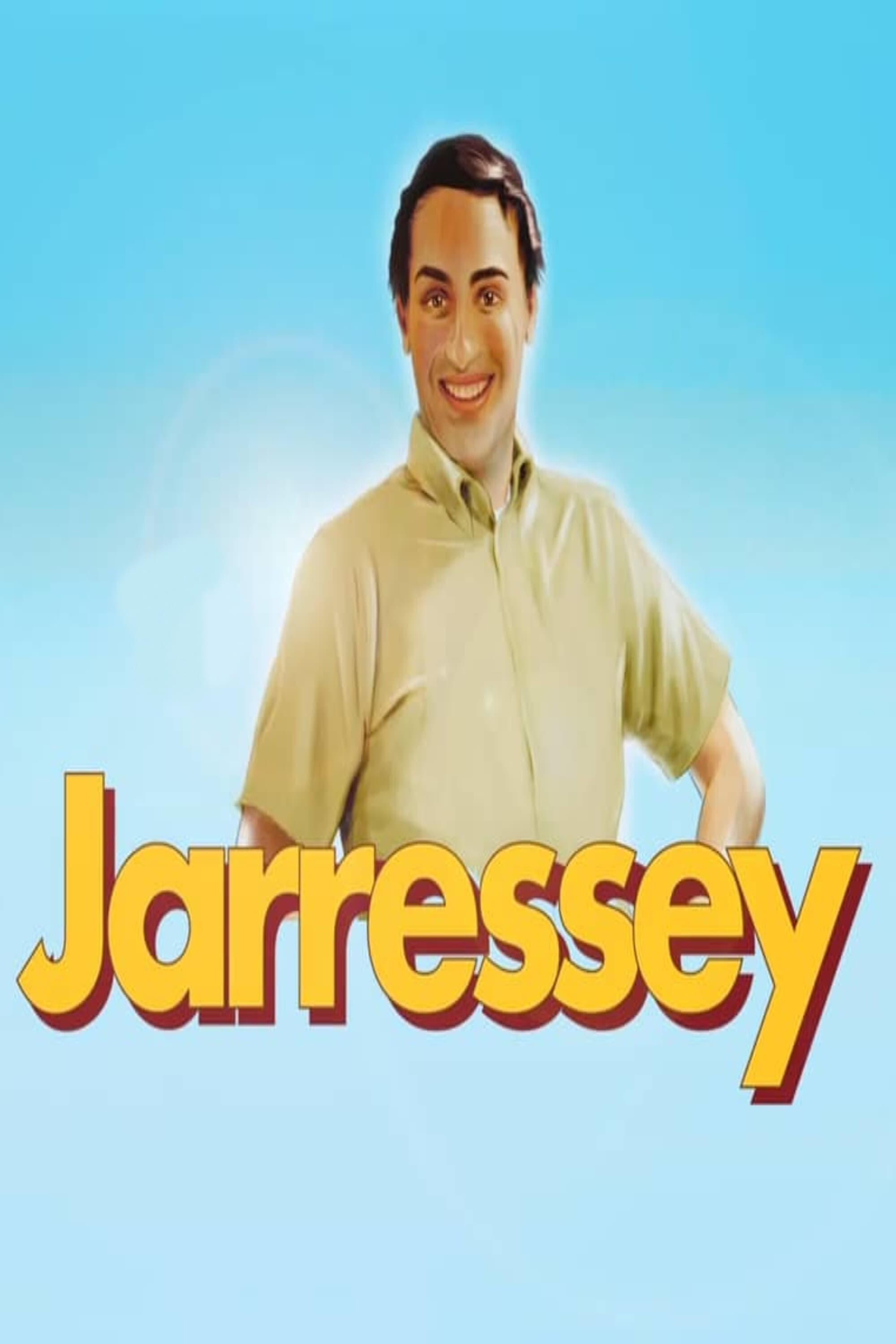 Jarressey