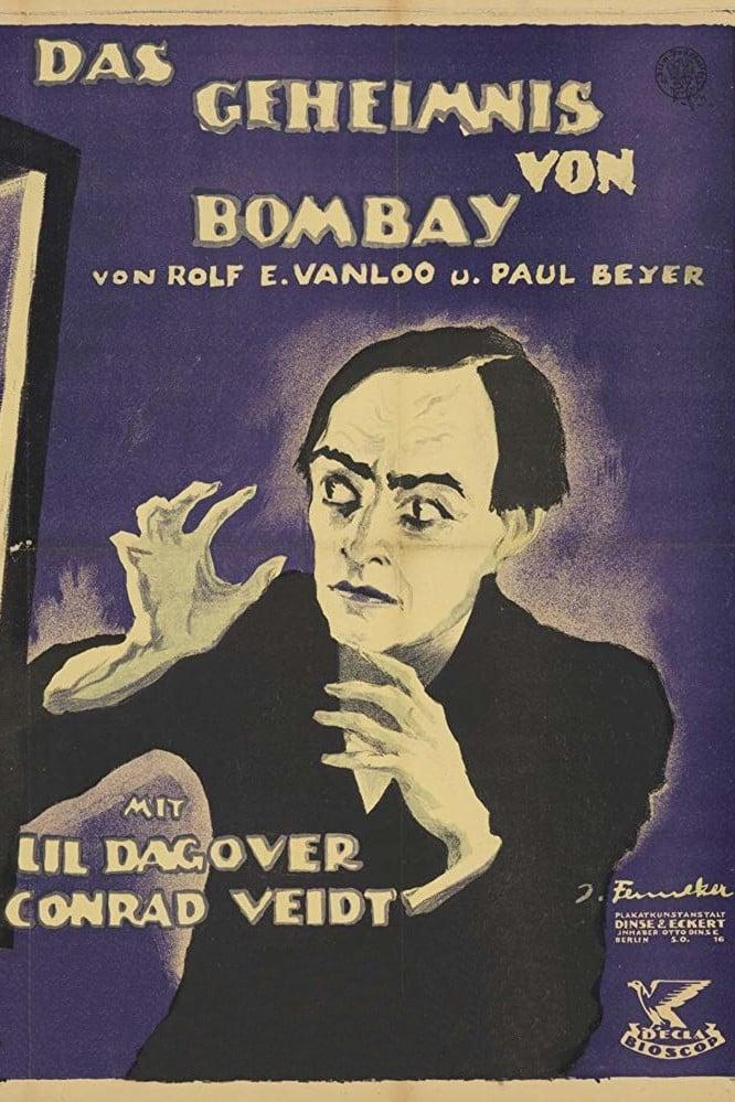 Das Geheimnis von Bombay