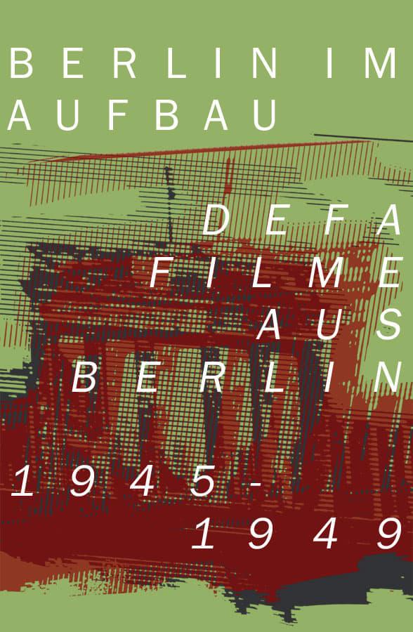 Berlin im Aufbau