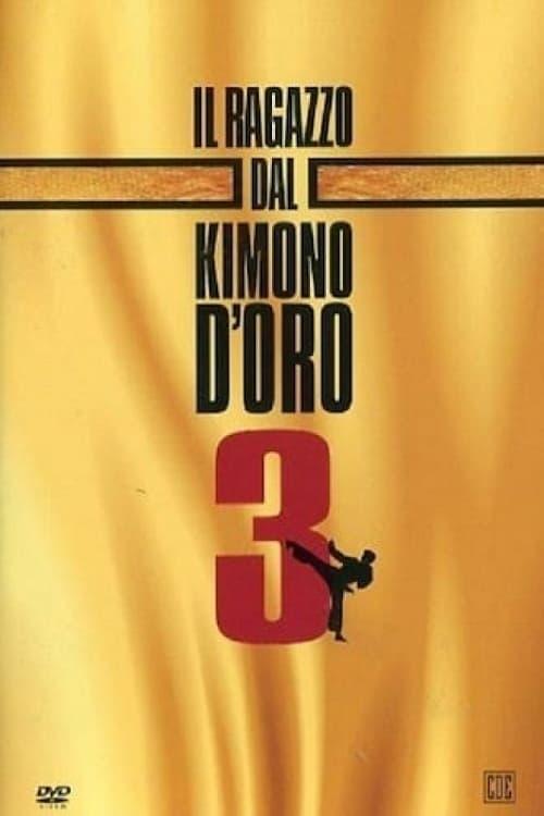 Karate Warrior 3