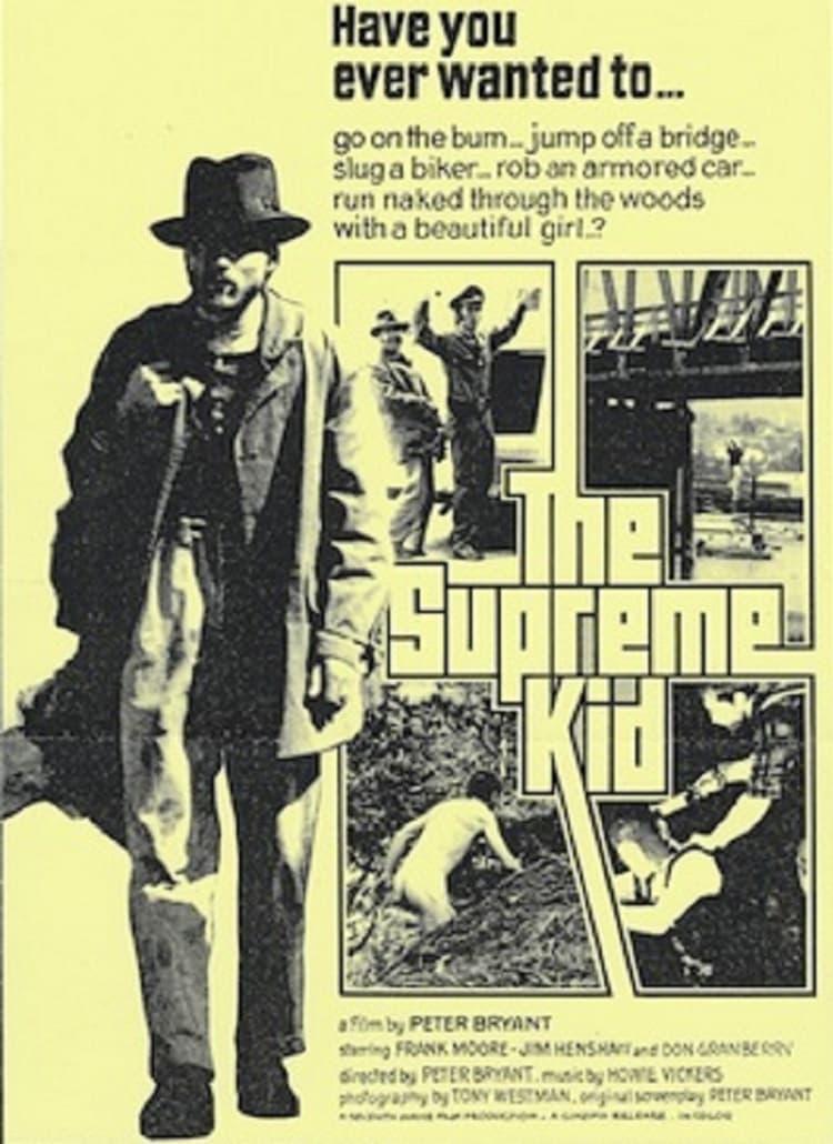 The Supreme Kid