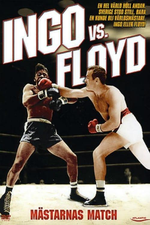 The Masters Game - Ingo vs. Floyd