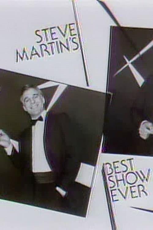 Steve Martin's Best Show Ever