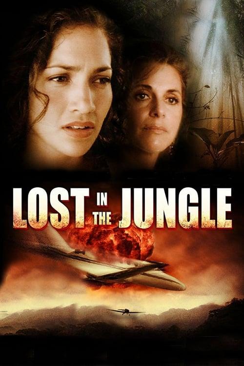 Rescate en la jungla