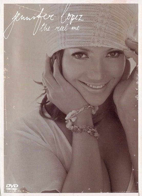 Jennifer Lopez: The Reel Me