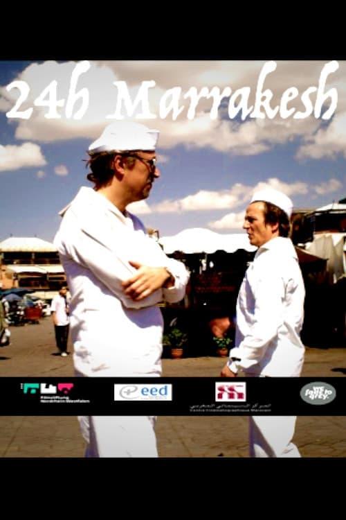 24h Marrakech