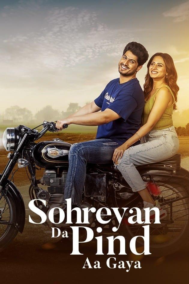 Sohreyan Da Pind Aa Gya