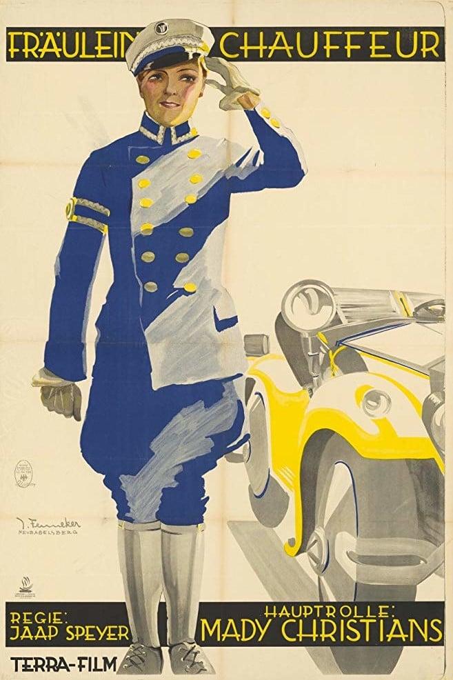 Fräulein Chauffeur