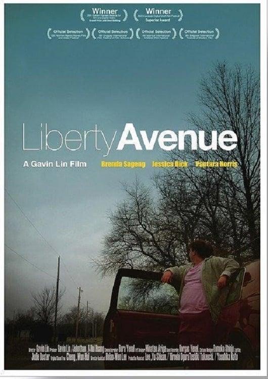 Liberty Avenue