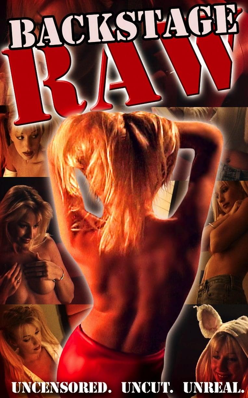Backstage Raw