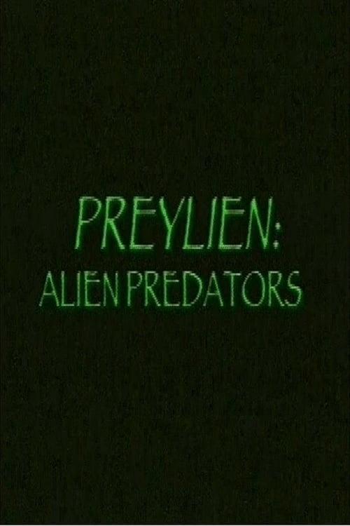 Preylien: Alien Predators