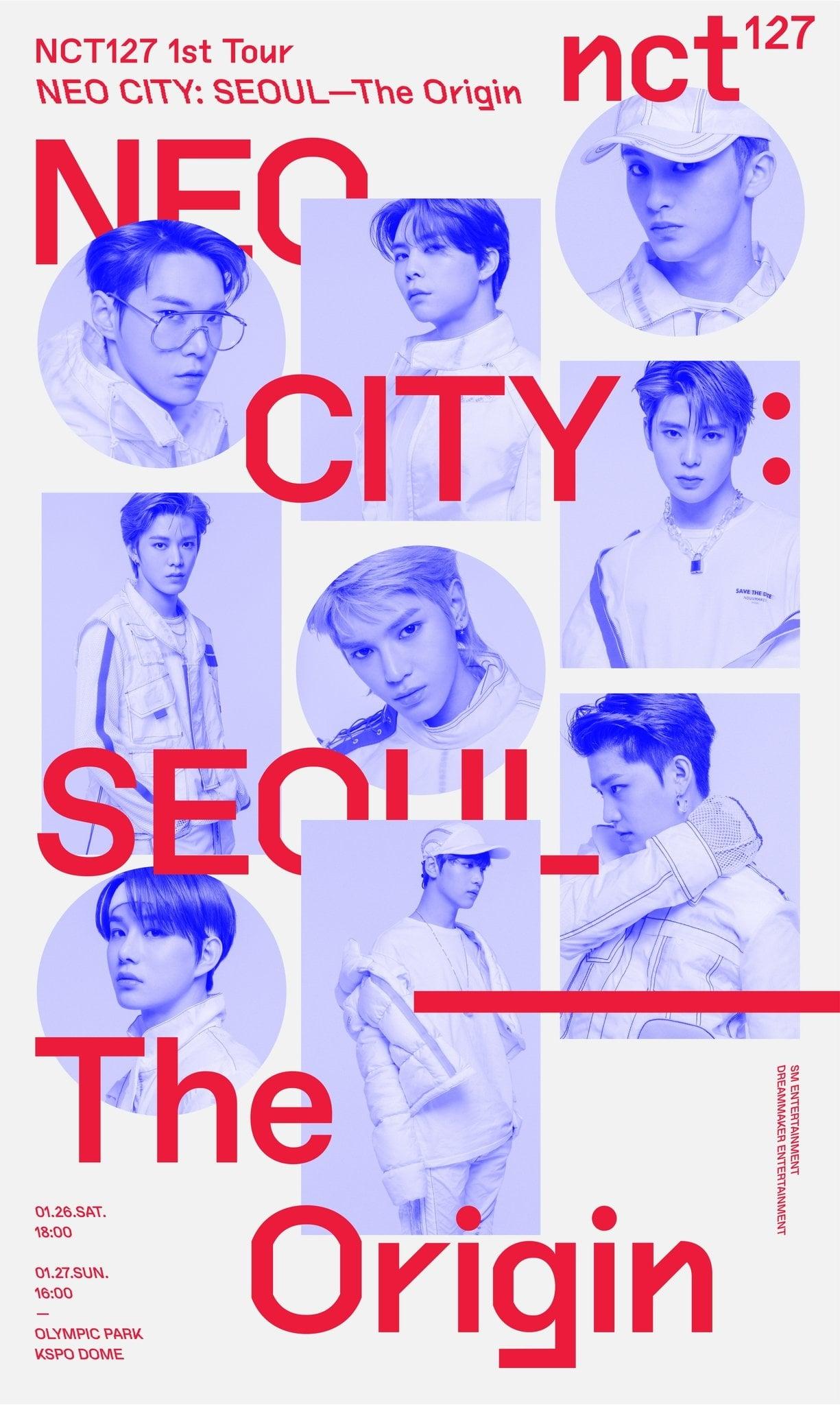 NEO CITY - The Origin -