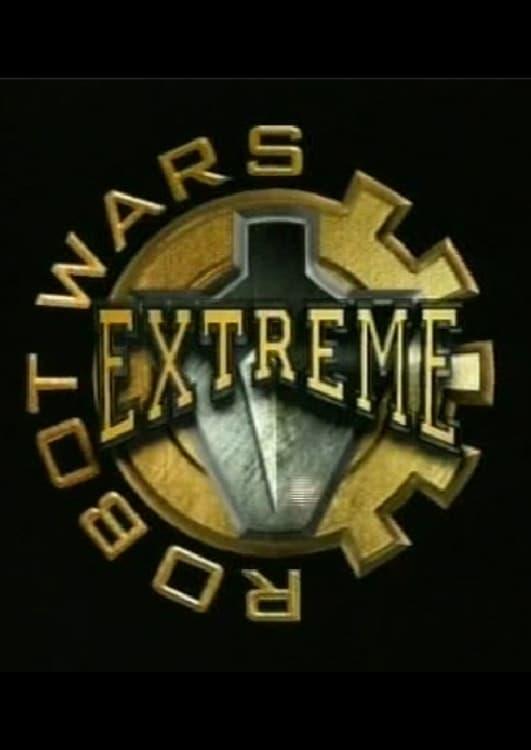 Robot Wars: Extreme Warriors