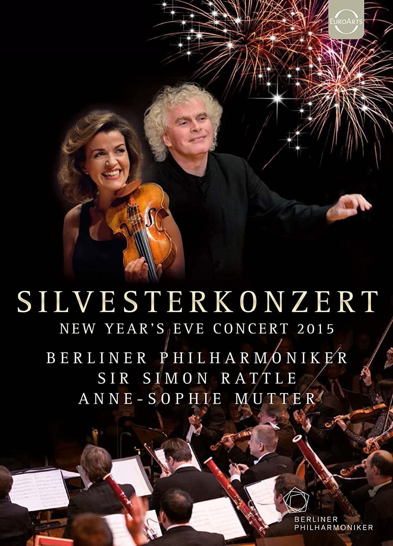 New Year's Eve Concert 2015 - Berlin Philharmonic